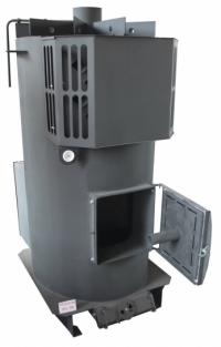 Теплогенератор твердотопливный DRAGON-TG 100F