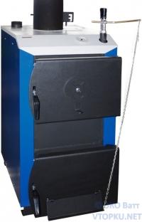 Котел пеллетный 10 кВт Dragon MINI-Терминатор 15